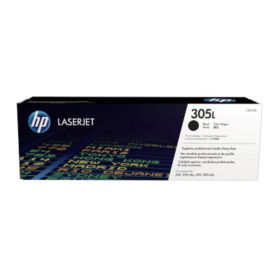 Toner HP 305L Black