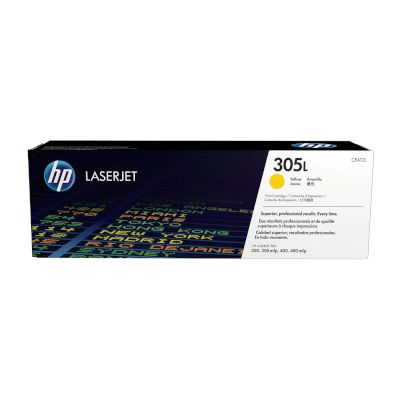 Toner HP 305L Yellow