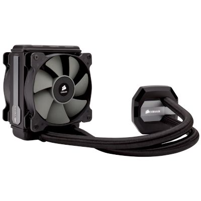 Corsair CPU Cooler Hydro H80i GT High Performance
