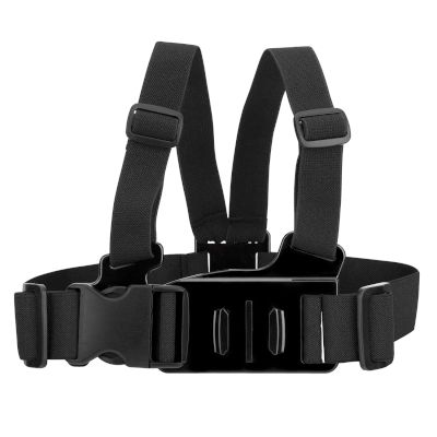 Junior Chest Mount for GoPro