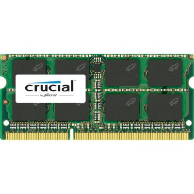 Crucial Laptop RAM Value LV 8GB 1600MHz DDR3