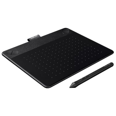 Wacom Intuos Photo Black Small Pen & Touch