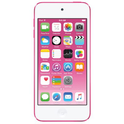 Apple iPod touch 32 GB Ρόζ