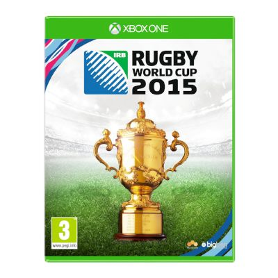 Rugby World Cup 2015 (XBOXONE)