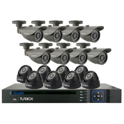 DVR Kit AHD-16288HD
