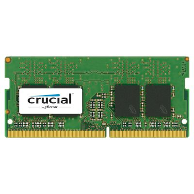 Crucial Laptop RAM Value 4GB 2133MHz DDR4