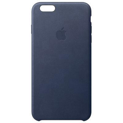 Θήκη Apple Back Cover για iPhone 6s Plus Midnight Blue