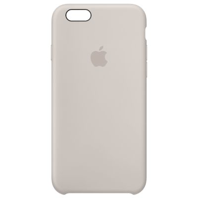 Θήκη Apple Back Cover για iPhone 6s Plus Stone