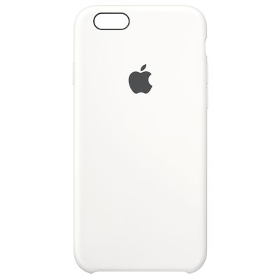 Θήκη Apple Back Cover για iPhone 6/6s Μωβ