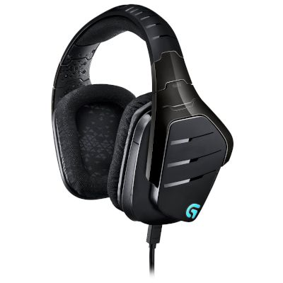 Headset G 633 Artemis Spectrum Gaming
