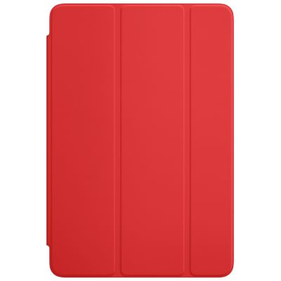 Θήκη Apple Smart Cover για tablet iPad mini 4 Κόκκινη