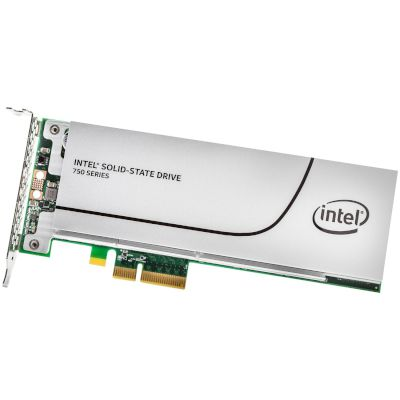 Intel SSD 750 Series 800GB