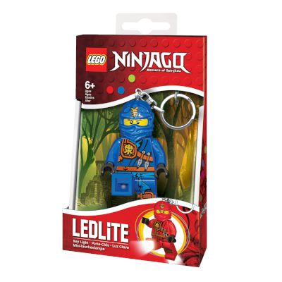 "Ninjago ""Jay"" Led Light"