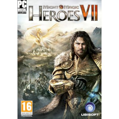 Ubisoft Heroes Of Might & Magic VII PC