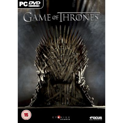 Tell Tale Game of Thrones Season 1 PC