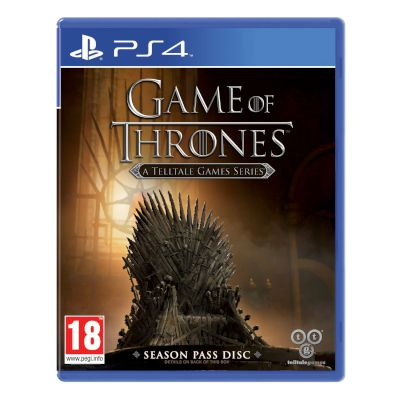 Tell Tale Game of Thrones Season 1 Playstation 4