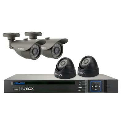 DVR Kit AHD-16122HD