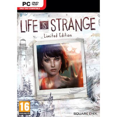 Square Enix Life Is Strange Limited Edition PC