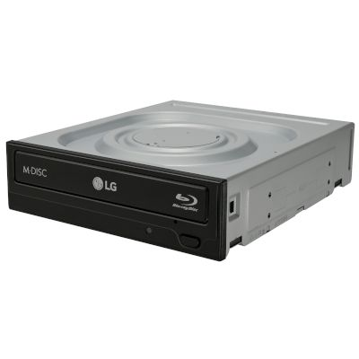 LG Internal Optical Desktop BH16NS55 Blu-Ray