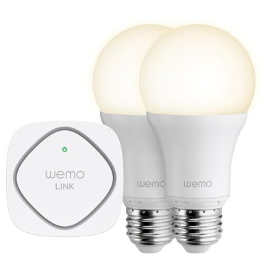 Wemo Led Lighting Bundle