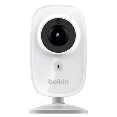 Belkin Ασύρματη IP Camera F7D7602AS - Wemo