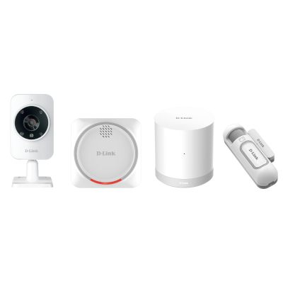 Smart Home Security Kit DCH-107KT
