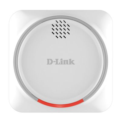 D-Link Home Siren with optional battery DCH-Z510