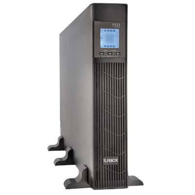 UPS 3000 VA Rack & Tower EA903IIRT