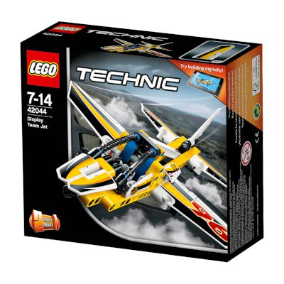 42044 Display Team Jet