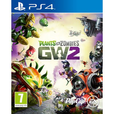 EA Plants Vs Zombies Garden Warfare 2 Playstation 4