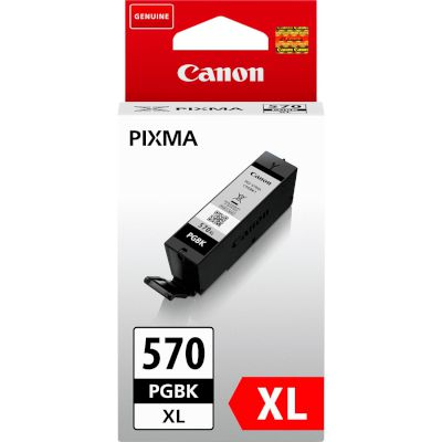 Μελάνι Canon PGI-570XL Black