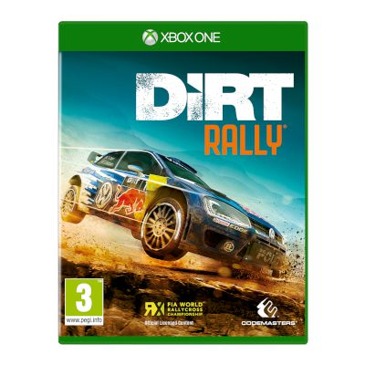 Codemasters Dirt Rally Legend Edition Xbox One
