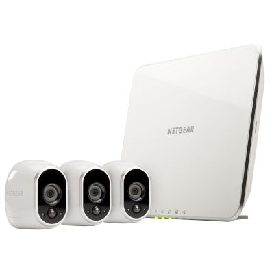 Ασύρματη IP Camera Arlo VMS3330 Kit 3 cameras