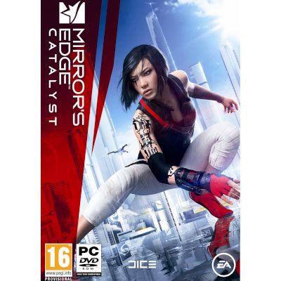 EA Mirror's Edge Catalyst PC