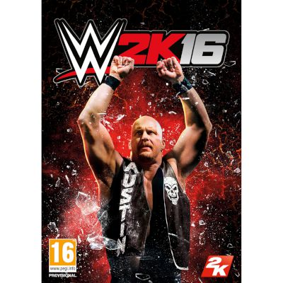 Take2 Interactive WWE 2k16 PC