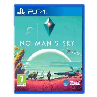 Sony No Man's Sky Playstation 4