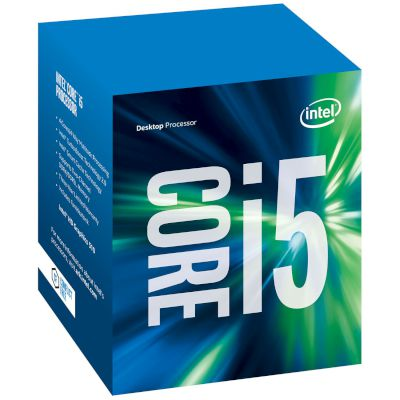 Intel CPU Core i5 6402P (1151/2.80 GHz/6 MB)