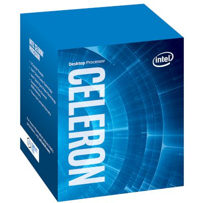 Intel CPU Celeron G3900 (1151/2.80 GHz/2 MB)