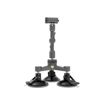 dji OSMO Part 4 Car Mount