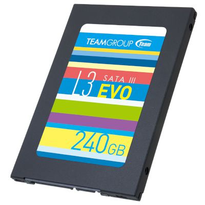 TeamGroup SSD Ultra Evo L3 240GB
