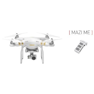 Phantom 3 Professional Extra Battery