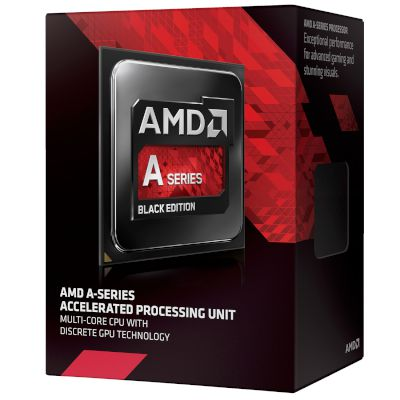 AMD CPU A10 7860K (FM2+/4.00 GHz/4 MB)