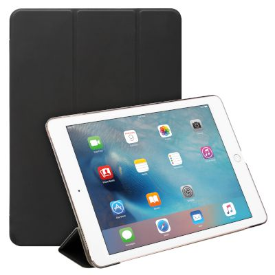 "Θήκη Sentio Smart Case για tablet new iPad Pro 9.7"" Μαύρη"