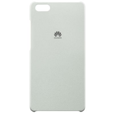 Θήκη HUAWEI Back Cover για P8 Lite Light Grey