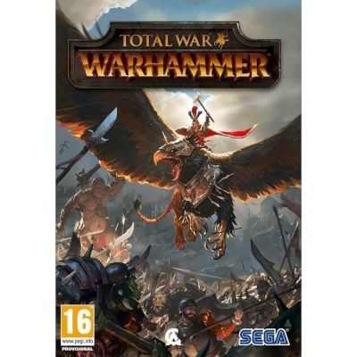 Sega Total War Warhammer PC