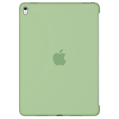 "Θήκη Apple Silicone Case για tablet iPad Pro 9.7"" Mint"