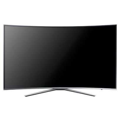 "Samsung LED TV UE49KU6500 49"" 4Κ Ultra HD Curved Smart"