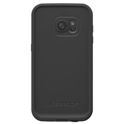 Θήκη LIFEPROOF Waterproof για Galaxy S7 Μαύρη