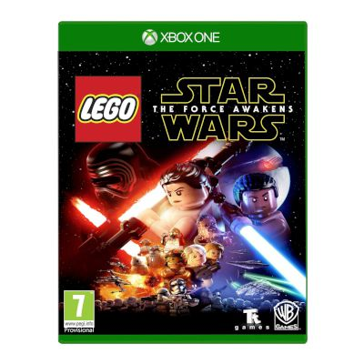 Warner Lego Starwars: The Force Awakens Xbox One