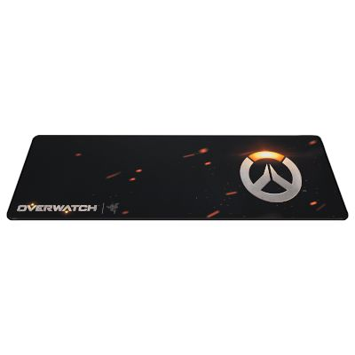 Mousepad Goliathus Extended Overwatch